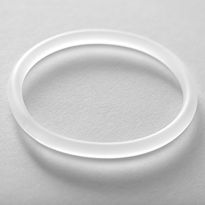 image of vaginal ring